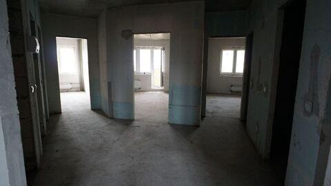 Квартира новостройка, 108.00 кв.м. - Фото 5