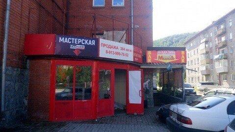 Продажа псн, Горно-Алтайск, Чорос-Гуркина - Фото 1