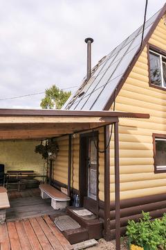 Добротный Дом 187,6 кв.м, с добродушным характером. - Фото 4