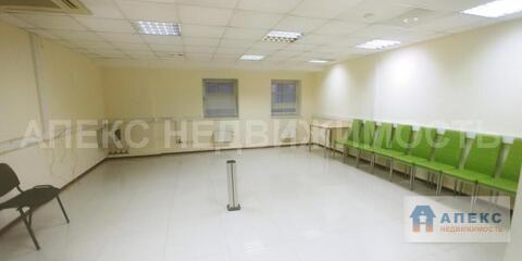 Аренда офиса 102 м2 м. Кропоткинская в бизнес-центре класса В в . - Фото 4