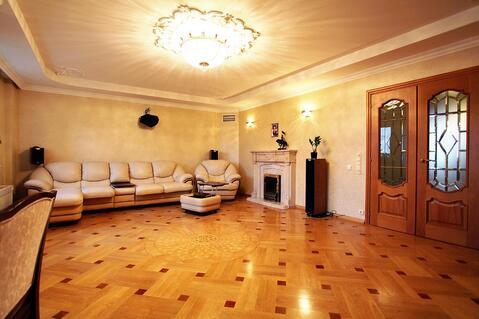 Мытищи, квартира люкс-класса с прекрасным ремонтом! - Фото 4