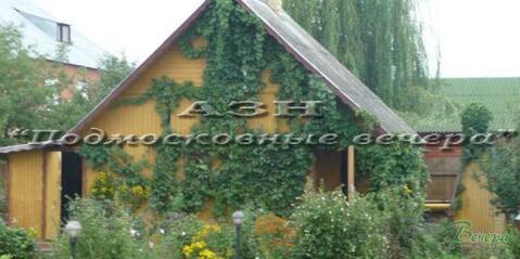 Горьковское ш. 29 км от МКАД, Бездедово, Дача 150 кв. м - Фото 4