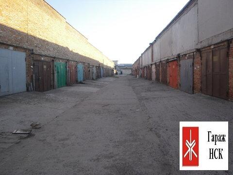 Продам капитальный гараж, ГСК Сибирь № 1516, ул. Пасечная 3 к3 - Фото 3