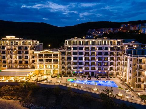 Объявление №1943025: Продажа апартаментов. Болгария