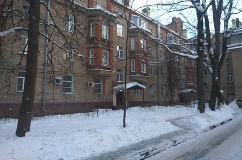 Сдается комната 20 кв. м в 4х ком. квартире в г.Щелково - Фото 4
