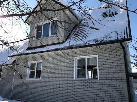 Продается большой зимний дом 240 кв.м. на участке 12 соток, 38 км по . - Фото 3