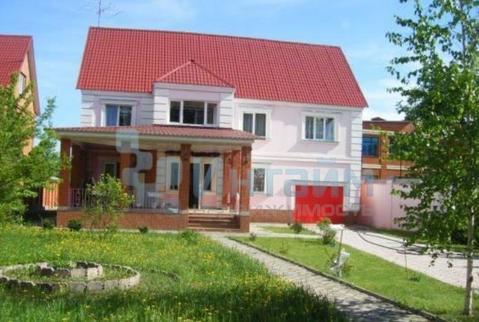 Аренда дома, Мишуткино, Наро-Фоминский район, Мира улица - Фото 1