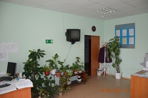 Сдам помещение с отдельным входом - Фото 2