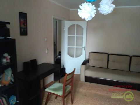 1-комнатная квартира на Харьковской горе., Купить квартиру в Белгороде по недорогой цене, ID объекта - 326056797 - Фото 1
