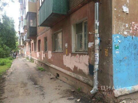 Продажа квартиры, Тула, Ул. Смидович - Фото 1
