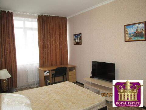 Сдам 1 комнатную квартиру с евроремонтом в новострое на ул. Ростовская - Фото 4
