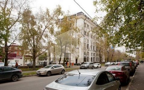 Продам Бизнес-центр класса B+. 5 мин. пешком от м. Шаболовская. - Фото 1