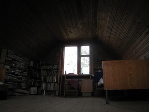 Продам дачу80м.кв. на участке 10сот. в дер. Дешино, Новая Москва - Фото 5