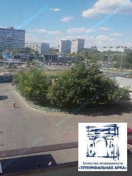 Продажа комнаты, м. Щелковская, Ул. Хабаровская - Фото 3