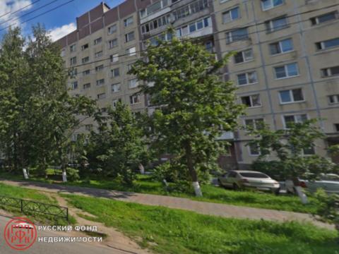 Продам 4к. квартиру. Всеволожск г, Ленинградская ул. - Фото 1