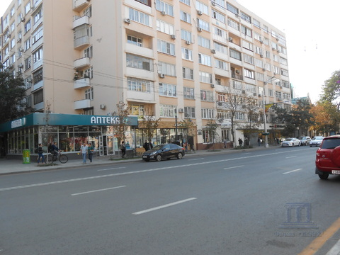 Продажа 1-ком квартиры, Центр, Б. Садовая - Фото 1