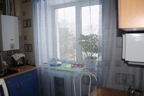 2-комнатная квартира ул. Комсомольская д. 36/3 - Фото 1