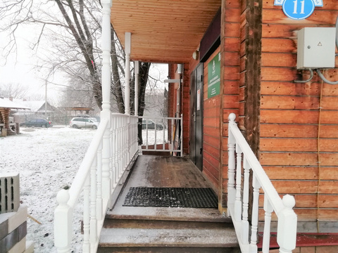 Аренда офиса, Вологда, Улица Вологодская Слобода - Фото 5