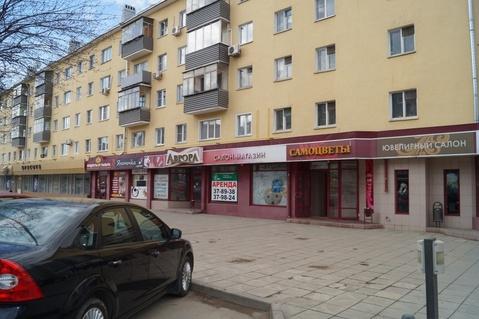 Аренда торгового помещения, Липецк, Ул. Зегеля - Фото 4