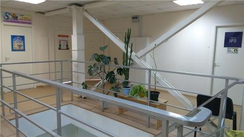 Офис 80 м2 по адресу Морской проспект 15 (ном. объекта: 126) - Фото 3