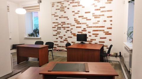 Студия в стиле лофт на 1 этаже в центре города - Фото 2