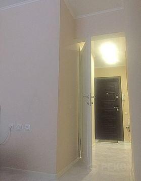 1 комнатная квартира в кирпичном доме, ул. Ялуторовская, 16 - Фото 3