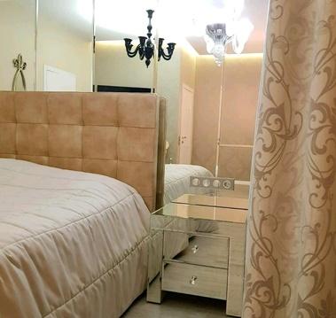 4 комнатная квартира в ЖК Адмирал - Фото 1