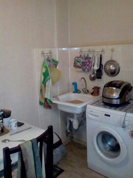1-комнатная квартира 39 кв.м. 2/14 кирп на Лукина, д.20 - Фото 3