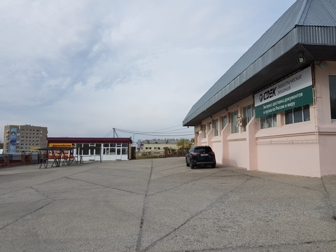 Торговый центр Купеческий в гор. Губаха Пермского края - Фото 3