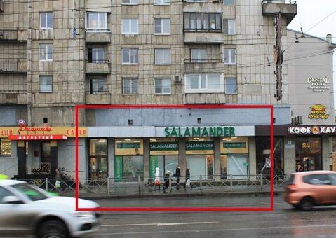 Объявление №48498992: Помещение в аренду. Санкт-Петербург, ул. Торжковская, 1,
