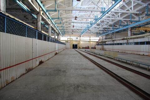 Продам производственное помещение 13 100 кв.м. - Фото 3