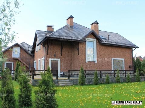 Аренда дома, Лохино, Одинцовский район - Фото 4