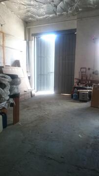 Производственно-складское помещение 347 кв.м. - Фото 2