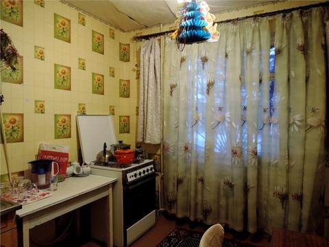 Большая 2-х комнатная квартира в хорошем районе - Фото 2