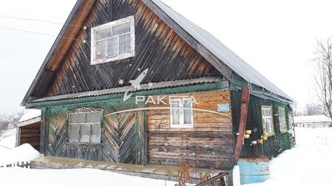 Продажа дачи, СНТ Ошмес, Алнашский район, 19 ул - Фото 1