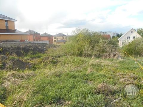 Продается земельный участок, ул. Сиреневая, территория Арбеково-5 - Фото 3