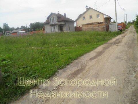 Участок, Калужское ш, 22 км от МКАД, Варварино д. (Подольский р-н), в . - Фото 5