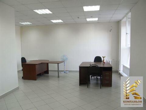 Продажа офиса, Тюмень, Ул. Клары Цеткин - Фото 2