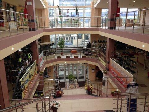Универс.помещение 40 кв.м. на 3 этаже ТЦ - Фото 2