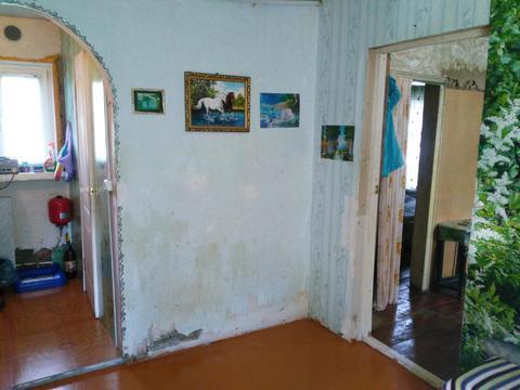 2 комнатная кварира пос Золотаревка - Фото 4
