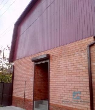 Продажа готового бизнеса, Краснодар, Ул. Титаровская - Фото 1