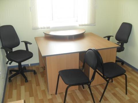 Офис, 12 кв. ул. Дзержинскоого - Фото 1