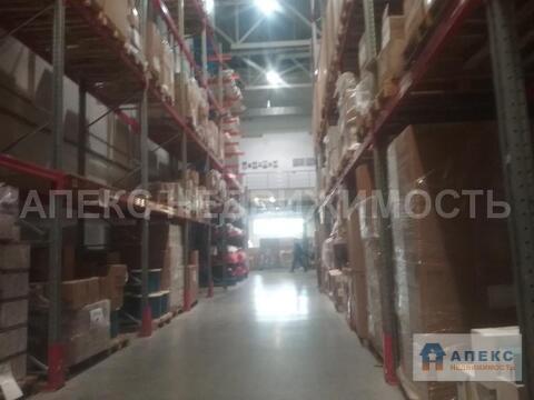 Аренда помещения пл. 500 м2 под склад, склад ответственного хранения . - Фото 2