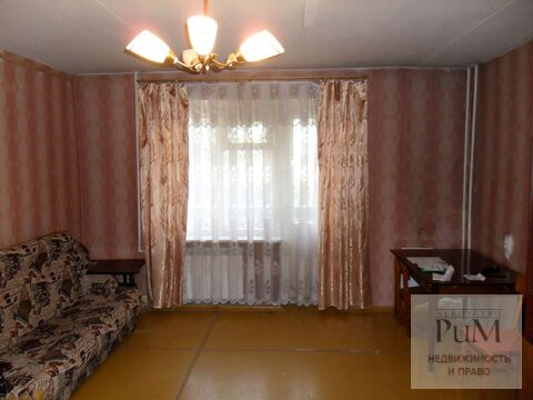 Продаю просторную двушку в кирпичном доме - Фото 1