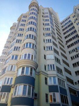 Четырехкомнатная квартира: г.Липецк, Зегеля улица, 21а - Фото 4