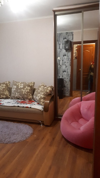 1-к квартира Перспективная, 25а - Фото 3
