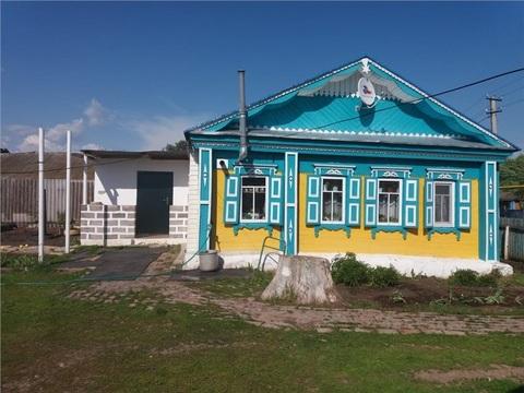 Продаётся дом 53,5 кв.м, на участке 40 соток в с. Шалты Бавлинского . - Фото 2