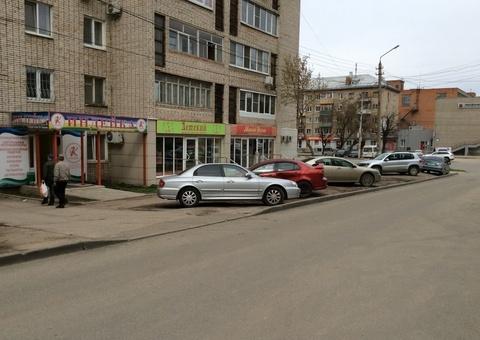 Сдается в аренду торговая площадь г Тула, ул Фрунзе, д 6 - Фото 4