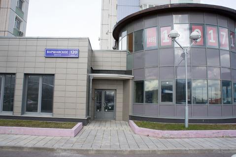 Аренда здания (осз) 275 кв.м. Варшавское шоссе, 120, корпус 3 - Фото 1