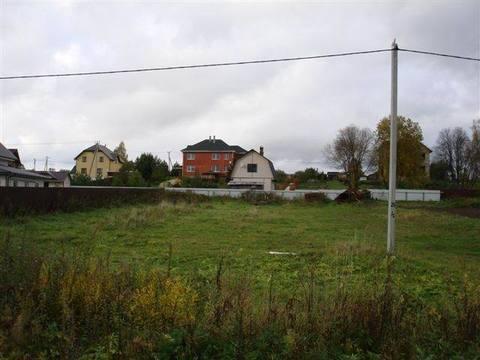 Земельный участок в деревне - Фото 2